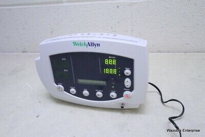 Welch Allyn  530T0 Vital Signs Patient Monitor 007-0426-00