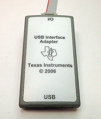 Texas Instruments Usb Interface Adapter Evaluation Module