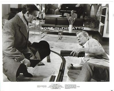 Vincent Price And Friends Original Dr Phibes Aip Horror Still #5