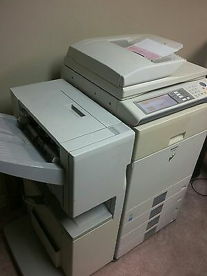 Sharp MX-2700N Copier Printer Scanner in Great Condition with Extra's