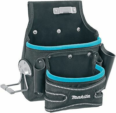 Makita P-71788 Roofers Fixing Hand Tool Hammer Pouch Belt Holder