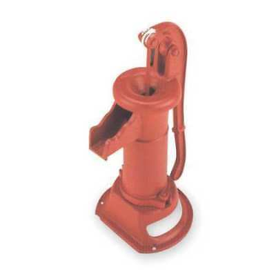 CAMPBELL PP2 Pump, Pitcher