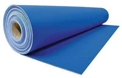 SURFACE SHIELDS NSB2720 Floor Protection,27 In. x 20 Ft.,Blue