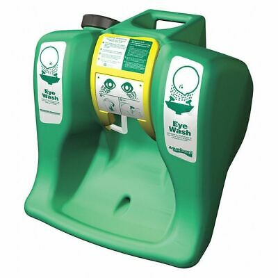 Portable Eye Wash Unit. 16.0 gal. GUARDIAN EQUIPMENT G1540