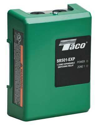 TACO SR501-EXP-4 Zoning Control,1 Zone,Expandable