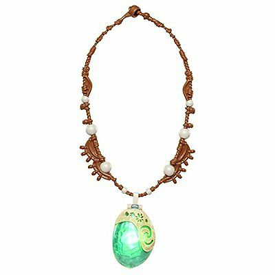 Disney Moanas Magical Seashell Necklace *Brand * Toy Play Soft MYTODDLER New