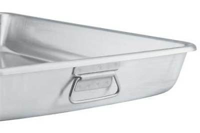 VOLLRATH 68358 Roast and Bake Pan, 23 1/2 Qt