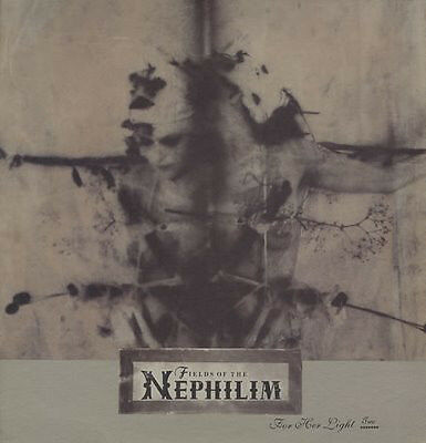 Fields of the Nephilim, For Her Light Two - Rebel Rec - SPV 050-30845