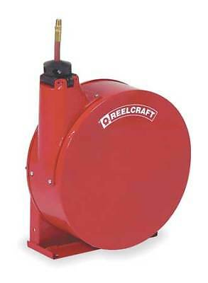 REELCRAFT 5450 ELP1 Hose Reel, 1/4 In., 50 ft. L, 300 psi, 150F