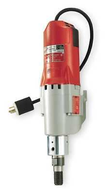 MILWAUKEE 4096 Diamond Core Motor, 10 In, 400/950 RPM