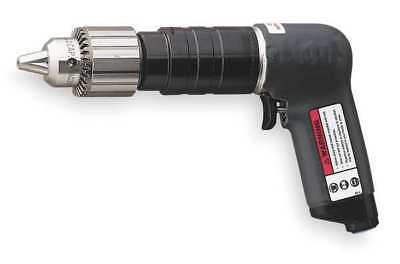 INGERSOLL-RAND 7AMST6 Air Drill,Industrial,Pistol,3/8 In.