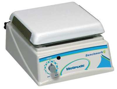 Hot Plate, Benchmark Scientific, H4000-H