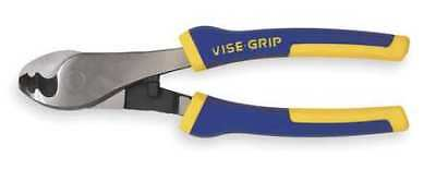 "Cable Cutter, 8"", Irwin Vise-Grip, 2078328"