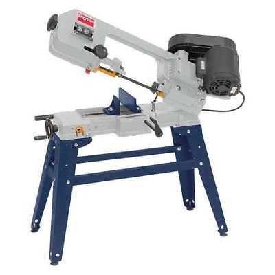 DAYTON 2LKT4 Horizontal Band Saw, Dry, 115/230V, 1/3 HP