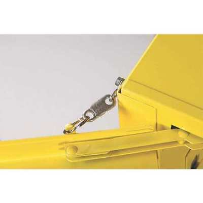 Safety Cabinet Fusible Link,3/4 In.W