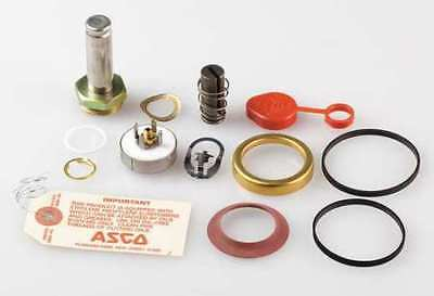 ASCO 312712 Valve Rebuild Kit,With Instructions