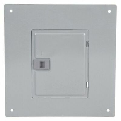 SQUARE D QOC12UF Cover, Indoor, Qo, Flush