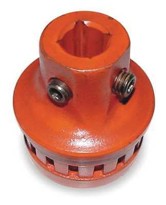 RIDGID 42620 Square Drive Adapter For 1AC02, 15/16 In