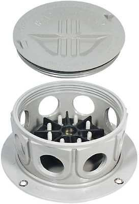 Junction Box Assembly,5-1/2 In TRUCK LITE CO INC 50400-3