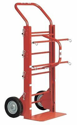 Wire Spool Cart,43 x16 x22 In,4 Spindles GARDNER BENDER WSP-140