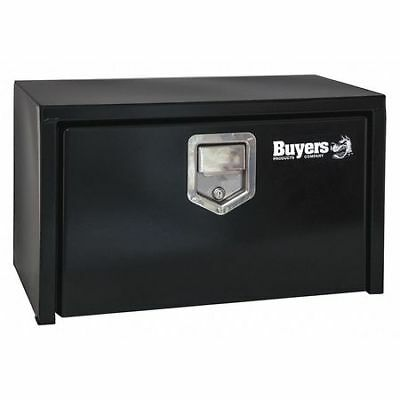 BUYERS PRODUCTS 1703150 Underbody Truck Box, 24 In. W, 12 In. D