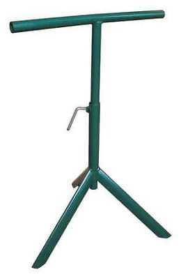 Conveyor Tripod Stand,25to43In,9-1/2InW ZORO SELECT 3W432