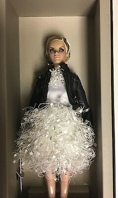 Fashion Force Imogen Integrity Toys Supermodel convention Nu Face doll NRFB