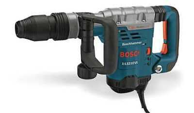 SDS Max Demolition Hammer,1300-2900 BPM BOSCH 11321EVS