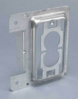 Communication Mounting Bracket,1-Gang NVENT CADDY MP1S
