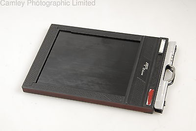 Fidelity Deluxe 4×5 Cut Film Holders DDs. Condition – 5E [5366]