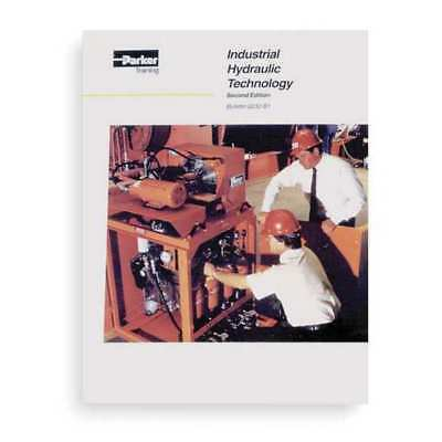 Reference Book, Parker, 0232-B1