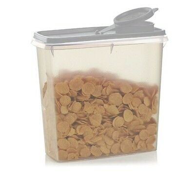 Tupperware Cereal Storer With Surprise Seal