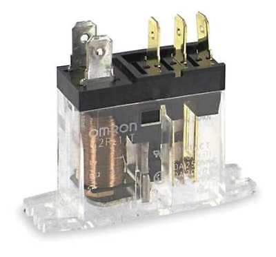 OMRON G2R-1-T-DC12 Relay, 5Pin, SPDT, 10A, 12VDC