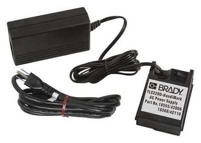 BRADY M-AC-18555 AC Power Supply