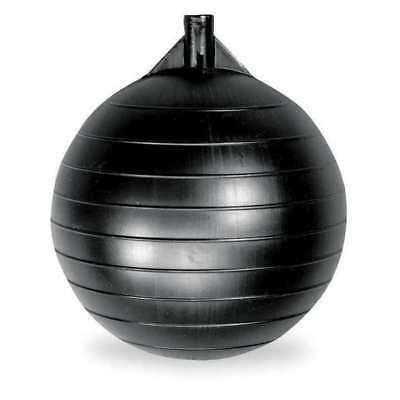 Float Ball,Round,Plastic,8 In ZORO SELECT 109-864