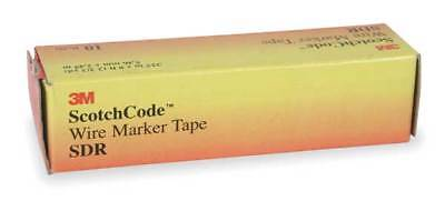 3M SDR-20-29 Wire Marker,20-29,Pk10