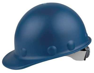 FIBRE-METAL BY HONEYWELL P2HNRW71A000 Hard Hat,Front Brim,G,Ratchet,Blue