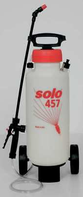 Solo 3-Gallon HDPE Handheld Sprayer, 457 ROLLABOUT