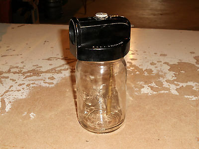 Vintage Electrolux Vacuum Sprayer Attachment