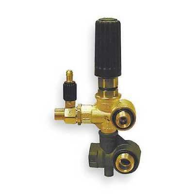 DAYTON 1MDA1 Valve, Regulating, 2-3 GPM