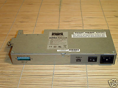 Cisco PWR-2811-AC-IP Power Supply Netzteil f PoE Power over Ethernet 2811 Router