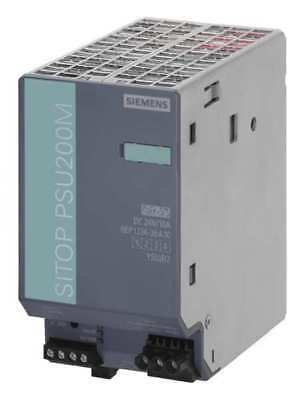 SITOP 6EP13333BA10 DC Power Supply, 140W, 5A, 50/60H