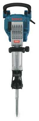 BOSCH 11335K Demolition Hammer Kit,Impact 34 ft/lb