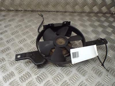 Honda VF700C VF700 C Magna 1985 85 Engine Cooling Radiator Fan