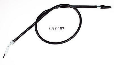 Motion Pro Speedometer Cable Black for Yamaha VMX1200 VMAX 1985-1986,1988-2007