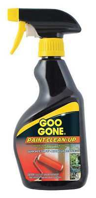 GOO GONE 2737 Paint Remover,Water,14 oz.,Spray