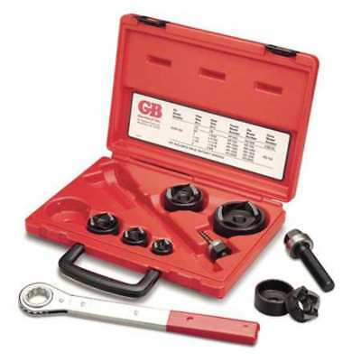 Gardner Bender Knockout Punch Driver Set, KOW520