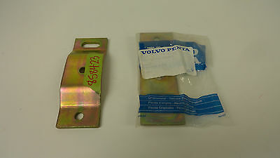 Volvo Penta Engine Mount Attaching Plate, Part # 858423