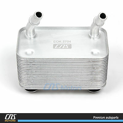 NEW Oil Cooler Fits 03-09 Land Rover Range Rover AT Auto Transmission PFD000020