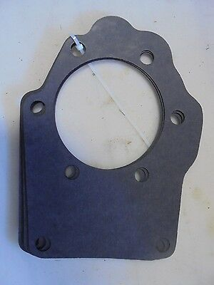 Omc Gasket 0912723 4 Gaskets To A Pack Lower Unit